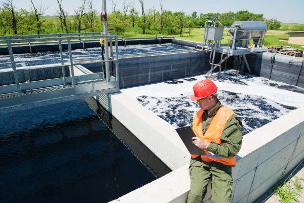 Municipality-Water-Treatment